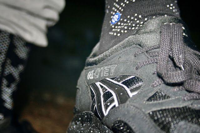 Foot Locker Asics Glv45