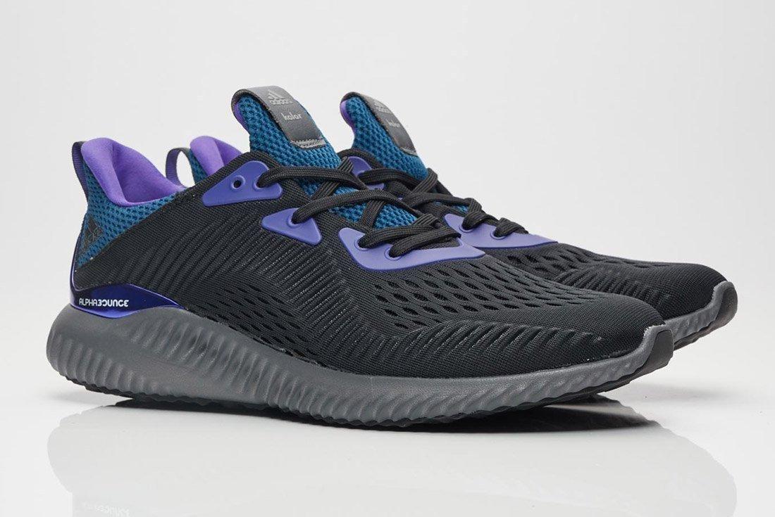 Kolor Adidas Alphabounce 9