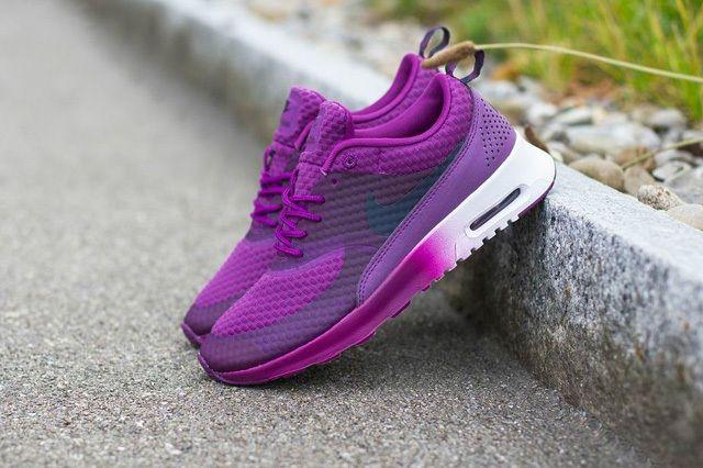 Nike Air Max Thea Bright Grape 3