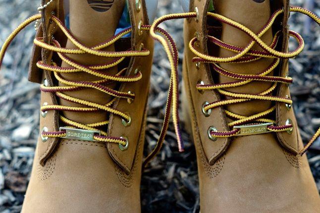 Timberland Super6 40Th Anniversary Boot 3