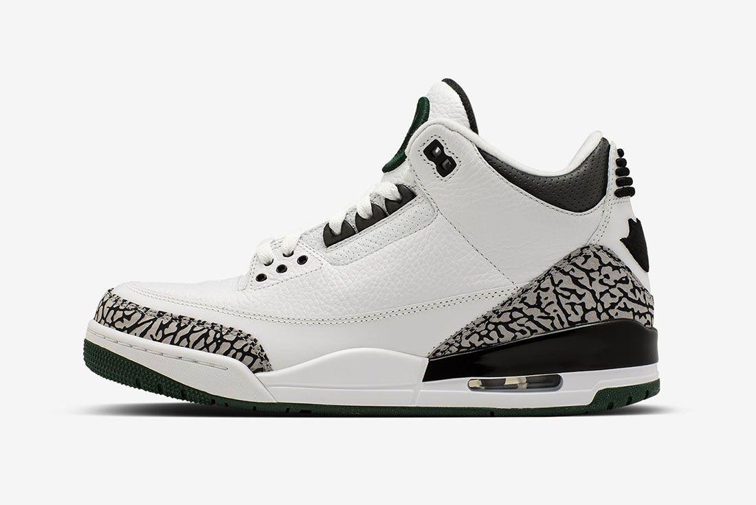 Air Jordan Ducks 3