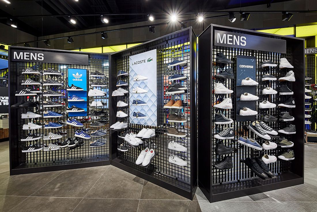 Take A Look Inside The New Pacific Fair Jd Sports Store18