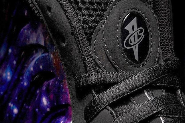 First Full Photos of the Nike Air Foamposite One ... Chronos Hub