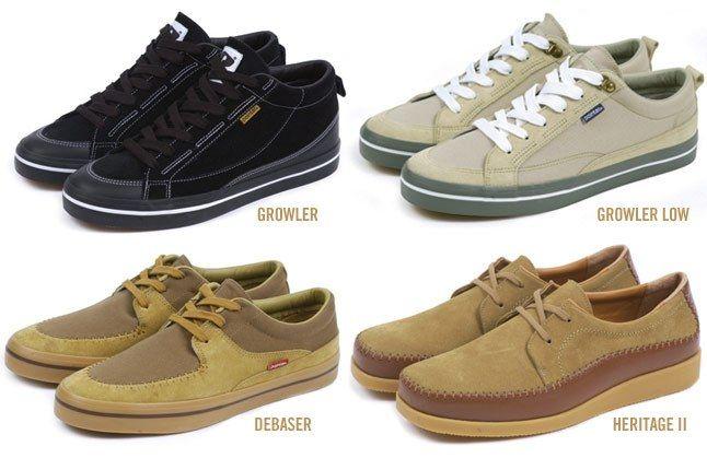 Pointer Footwear 3