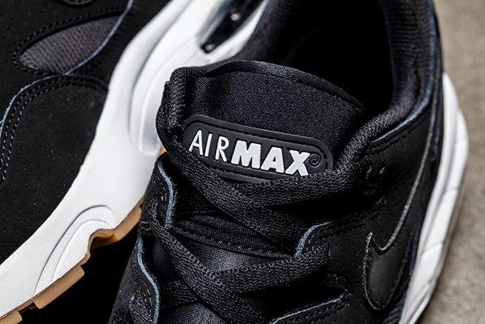 Nike Air Max 94 Black 3