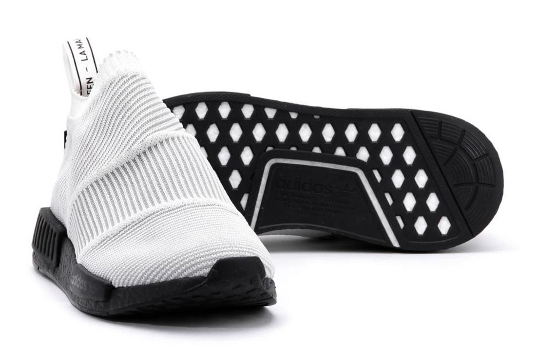 Gore Tex Nmd City Sock 6