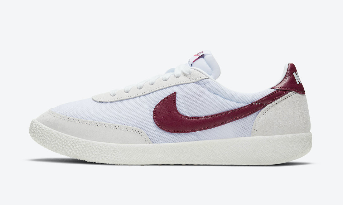 Nike Killshot OG Team Red DC7627-101
