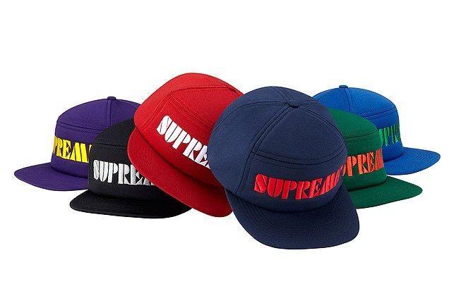 Sport Stencil Caps 1