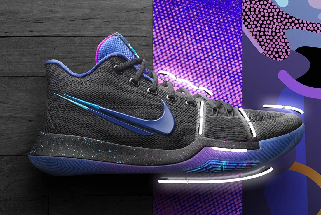 Nike Basketball Flip The Switch Collection 4