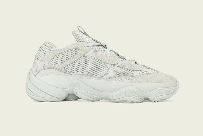 Adidas Yeezy 500 Salt Release Date 1 Alt