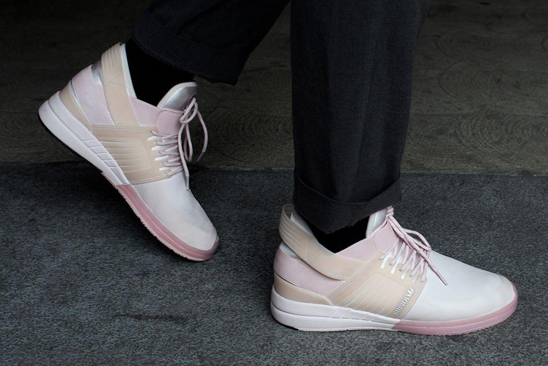 Supra Pink Pack15
