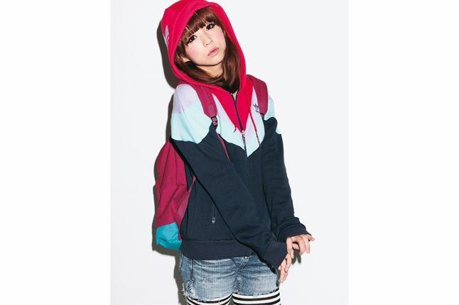 Adidas Japan Womens 2011 Fall Winter 53 1