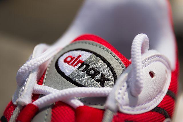 Nike Air Max 98 University Red 3