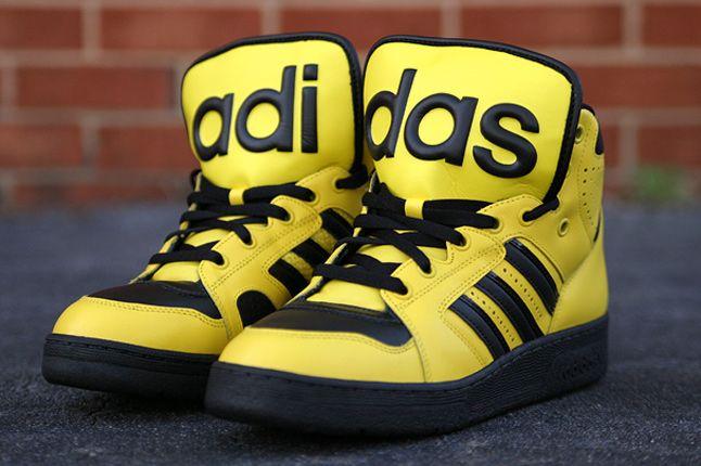 Adidas Jeremy Scott Instinct Hi 02 1