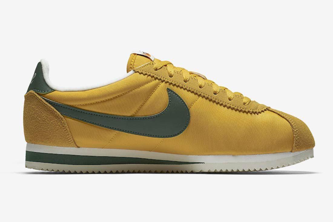 Nike Cortez Oregon Pack 9