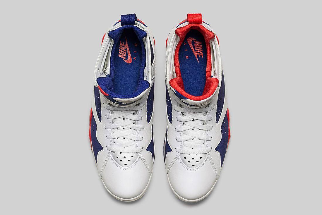 Air Jordan 7 Olympic Alternate25