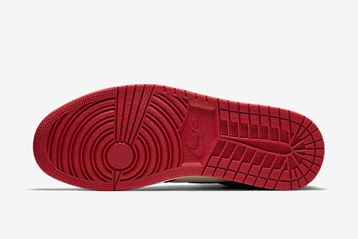 Air Jordan 1 Bred Toe Official Release Details Sneaker Freaker 7