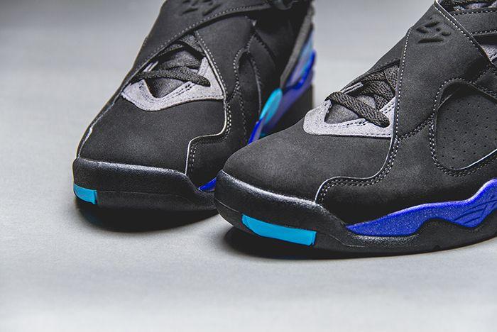 Air Jordan 8 Aqua9