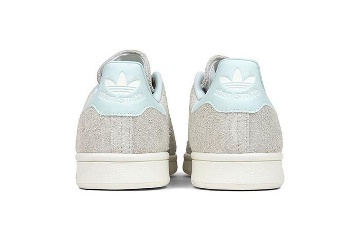 Adidas Stan Smith Womens Vapour Green5
