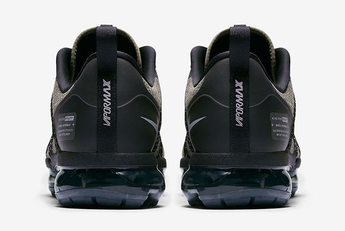 Nike Vapormax Run Utility Medium Olive 3