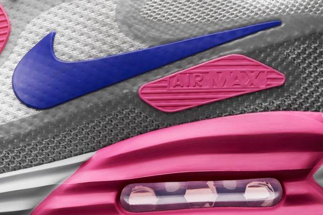 Nike Air Max Lunar90 Womens Detail