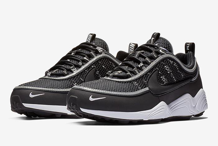 Nike Zoom Spiridon Overbranded 1