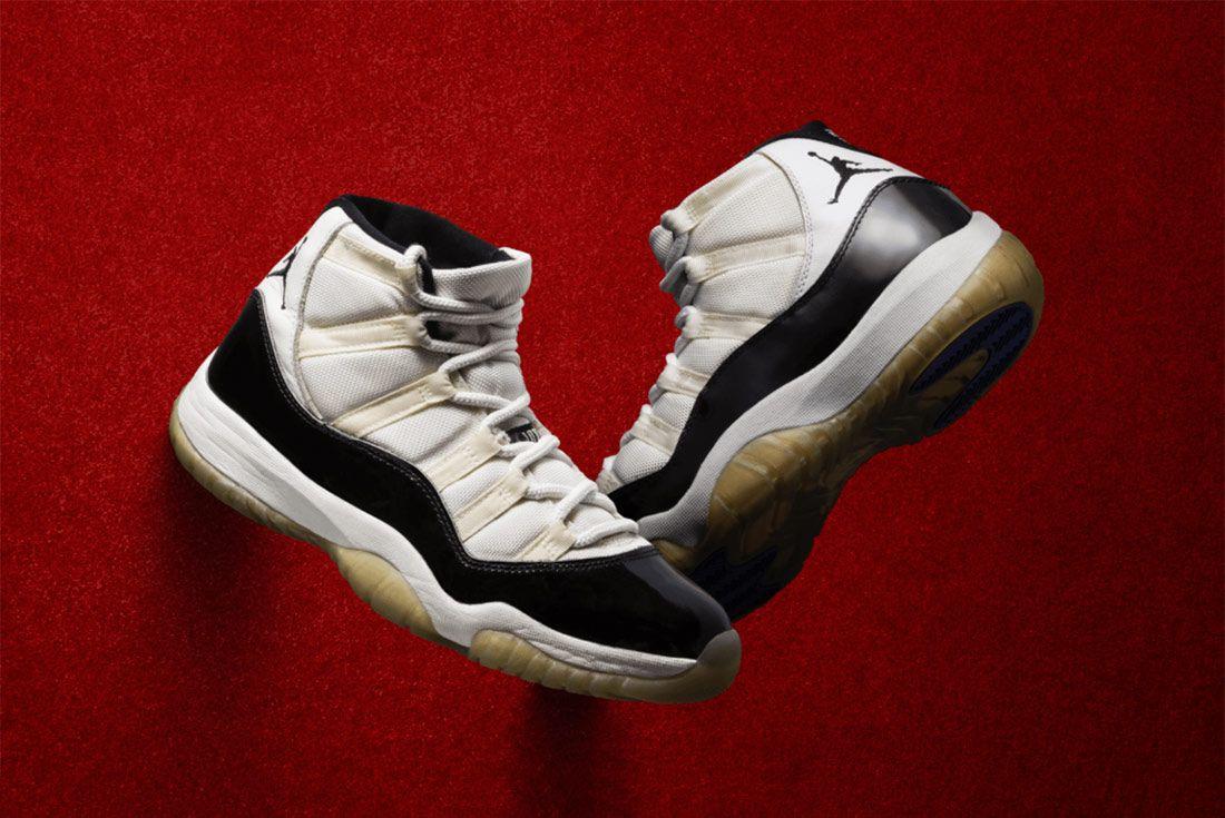 Air Jordan Website 11