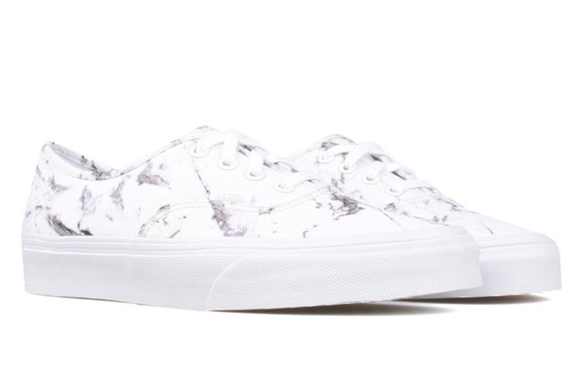 Vans Authentic Marble 2