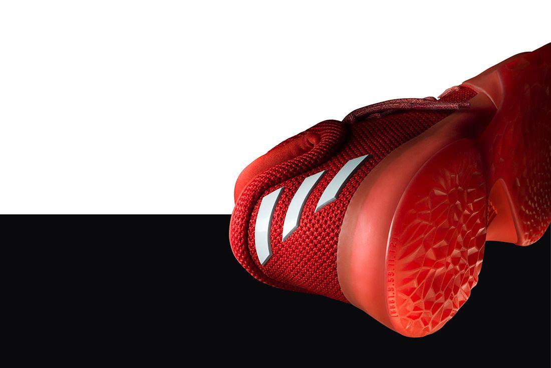 Adidas Harden Vol 1 New Colourways 3