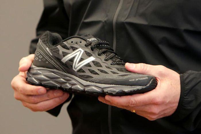 Nb Military Sneaker 950V2