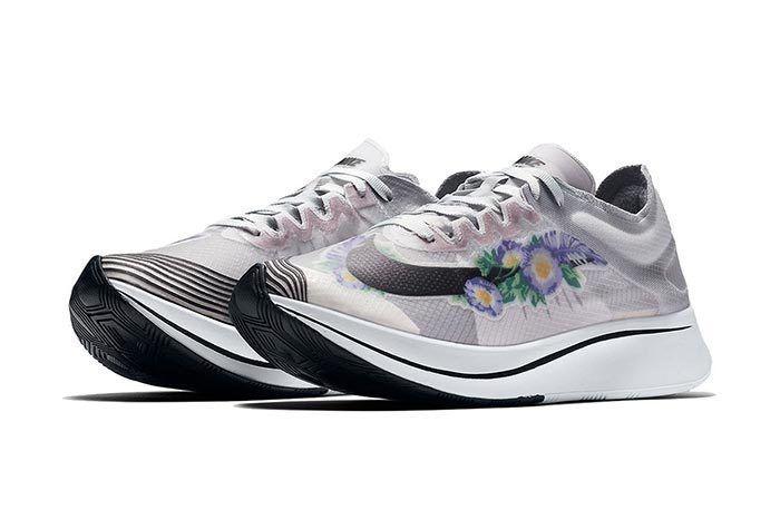 Nike Zoom Fly Floral 2