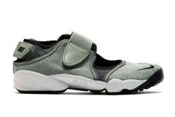 Nike Air Rift Jade Stone Thumb