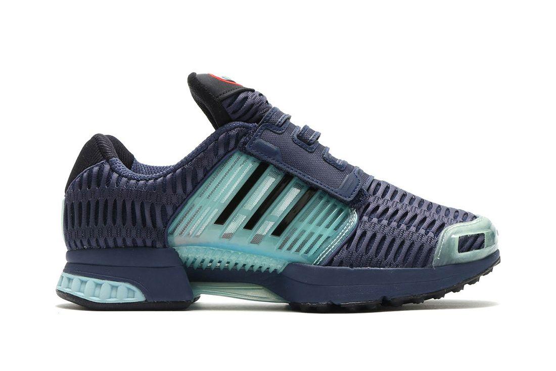 Adidas Climacool 1 Cmf Midnight Grey6