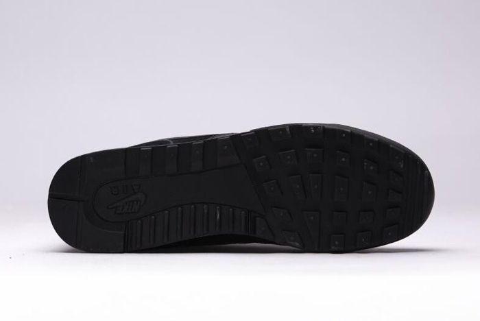 Nike Odyssey Black 1