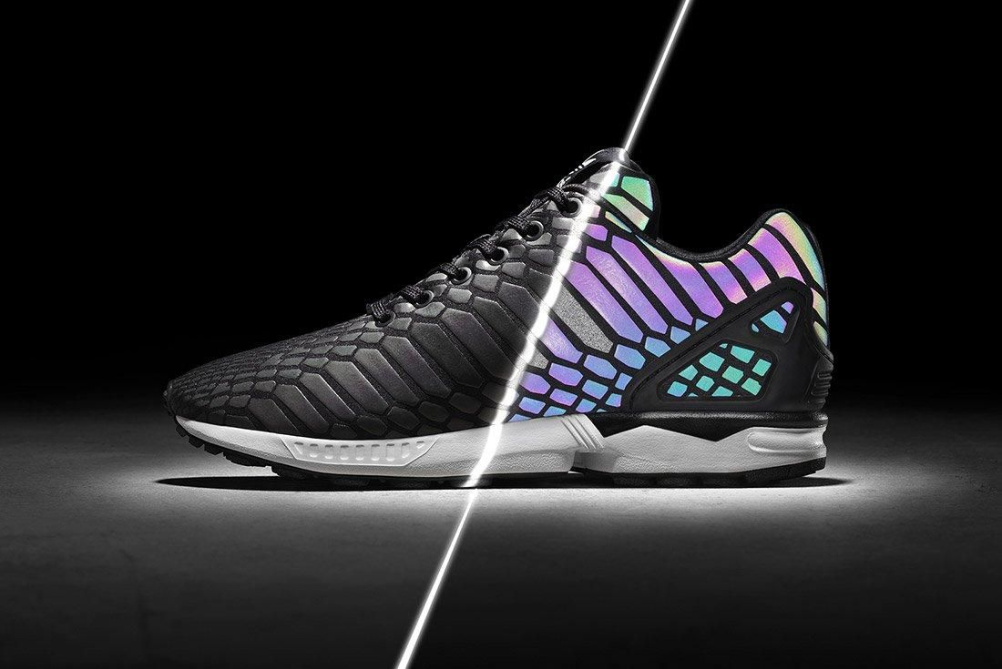 Material Matter What Is 3 M Adidas Zx Flux Xeno 1 1