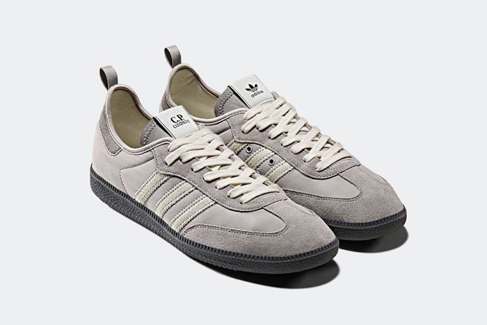Cp Company Adidas Colab 1