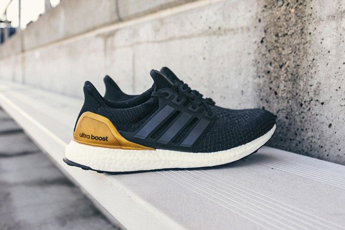 Adidas Ultra Boost College Colours 1