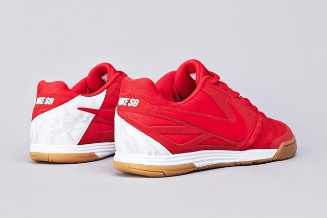 Nike Sb Lunar Gato World Cup Pack 4