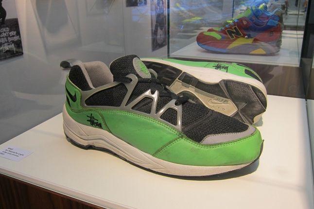 Stussy Sneaker Museum 5 1