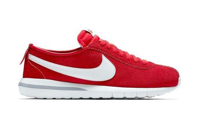 Nike Roshe Cortez Suede Pack 3