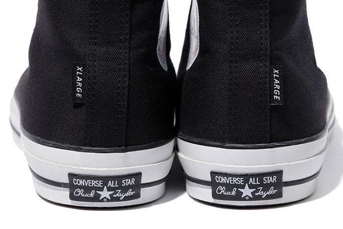 Xlarge Converse Chuck Taylor All Star 4