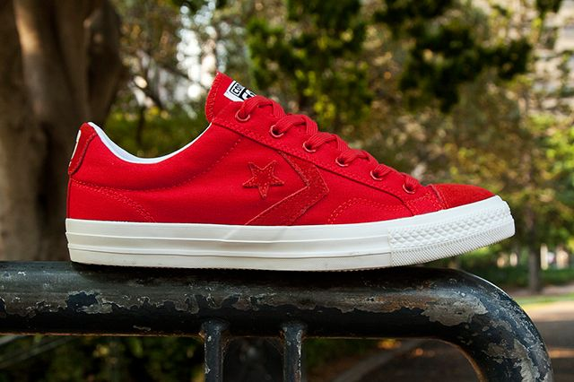 Converse Cons Star Player Pack 7