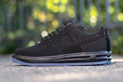 Nike Lunar Force 1 Black Ice Thumb
