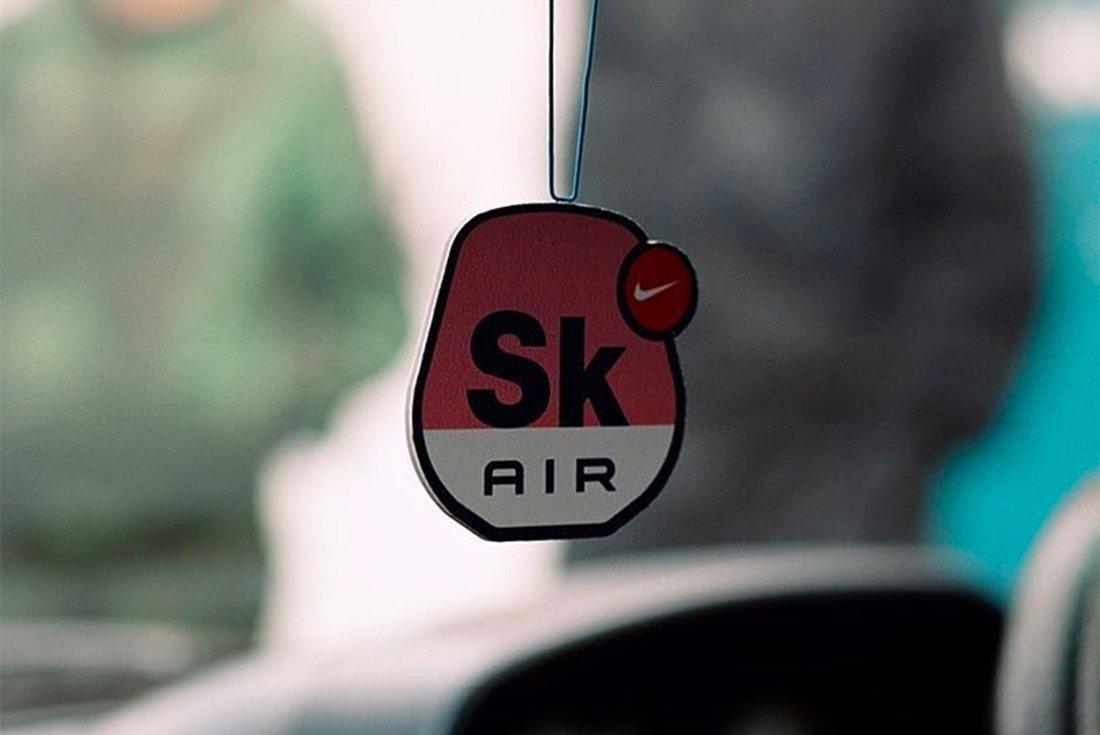 Skepta Nike Air Max Colab 1