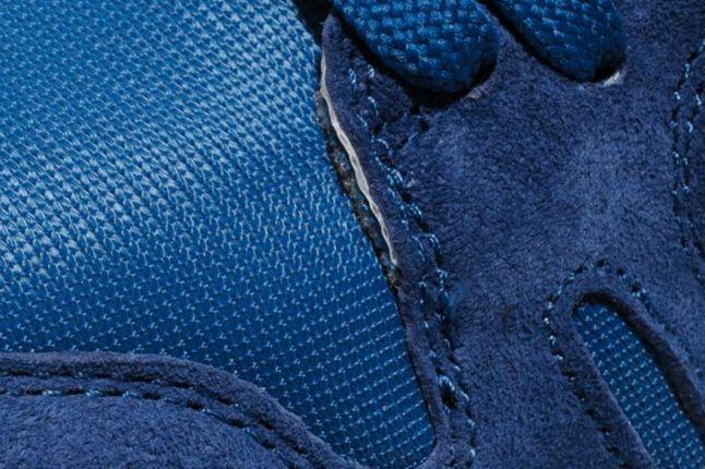 Diadora Heroes Size Exclusive Blue Mesh 1