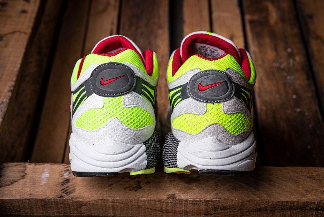 Nike Air Ghost Racer Og Retro Comparison Heels