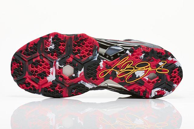 Nike Lebron 11 Elite Team 5