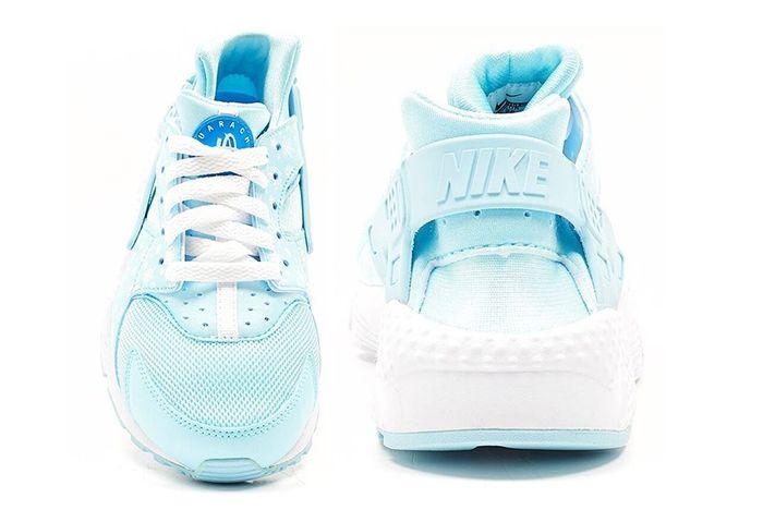 Nike Air Huarache Wmns Copa Blue Lagoon 3