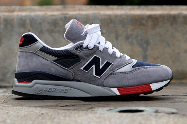 New Balance 998 Made In Usa 2
