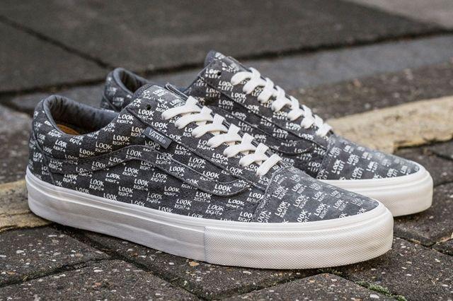 Sneakersnstuff Vans 5